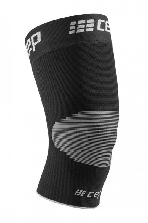 CEP Ortho Knee Sleeve Unisex Black/Grey