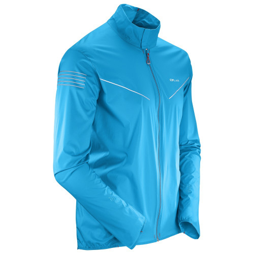 Salomon S-Lab Light Jacket Men's Transcend Blue