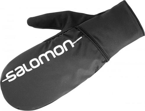 Salomon Fast Wing Winter Glove Unisex B Black