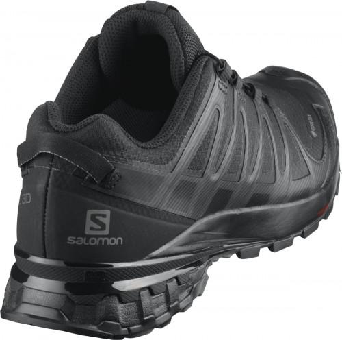 Salomon Xa Pro 3d V8 GTX W Black/Black/Phantom