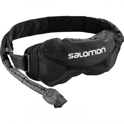Salomon S/Race Insulated Belt Set Black NS