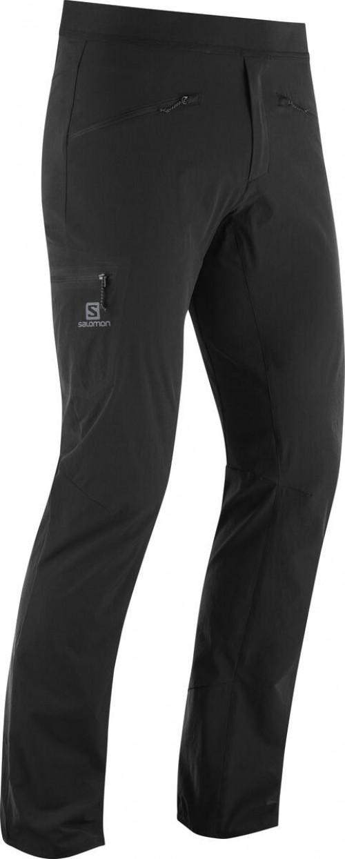 Salomon Wayfarer Alpine Pant M Black