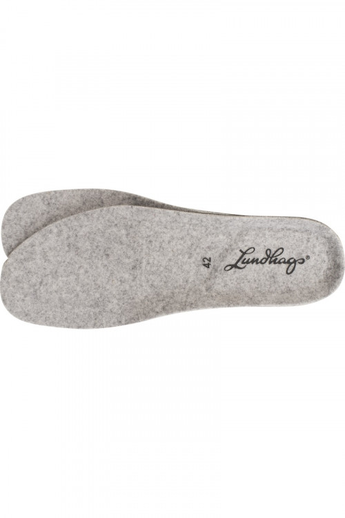 Lundhags Beta Pro Insole Grey