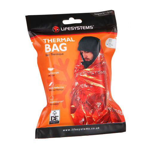 Lifesystems Thermal Bag Overlevelsespose