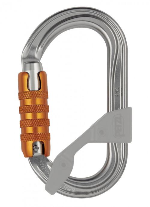 Petzl Ok Tricat-Lock