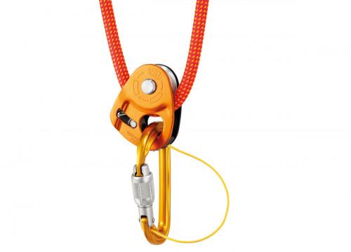 Petzl Sm'D Screw-Lock