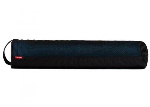 Manduka Breathe Easy Yoga Mat Carrier Black