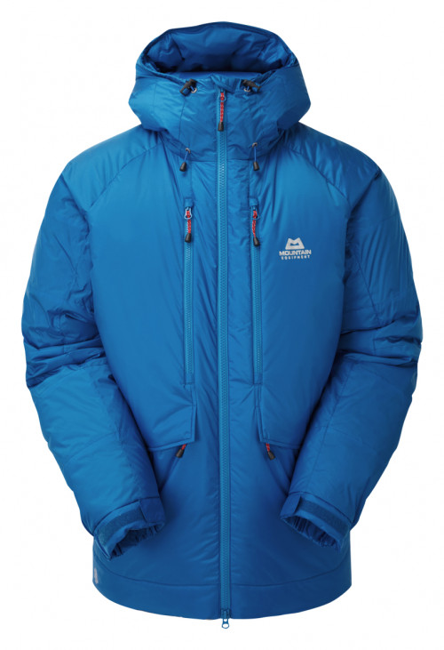 Mountain Equipment Expedition Jacket Azure