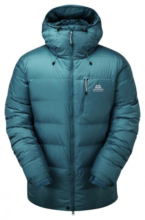 Mountain Equipment K7 Jacket Legion Blue