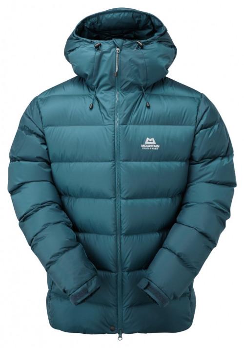 Mountain Equipment Vega Jacket Legion Blue