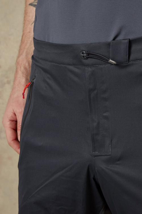 Rab Kinetic Alpine Pants Beluga