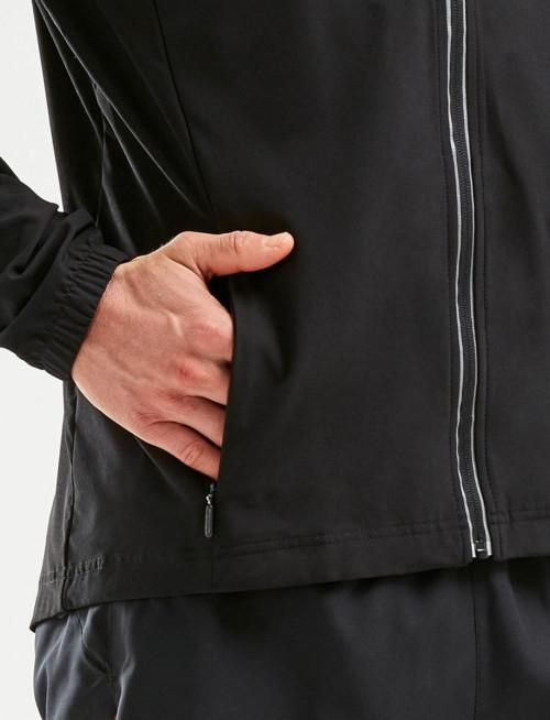 2XU X-Vent Run Jacket Men Black/Black