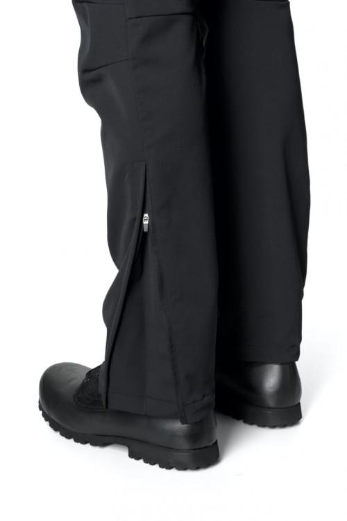 Houdini M's Motion Top Pants True Black