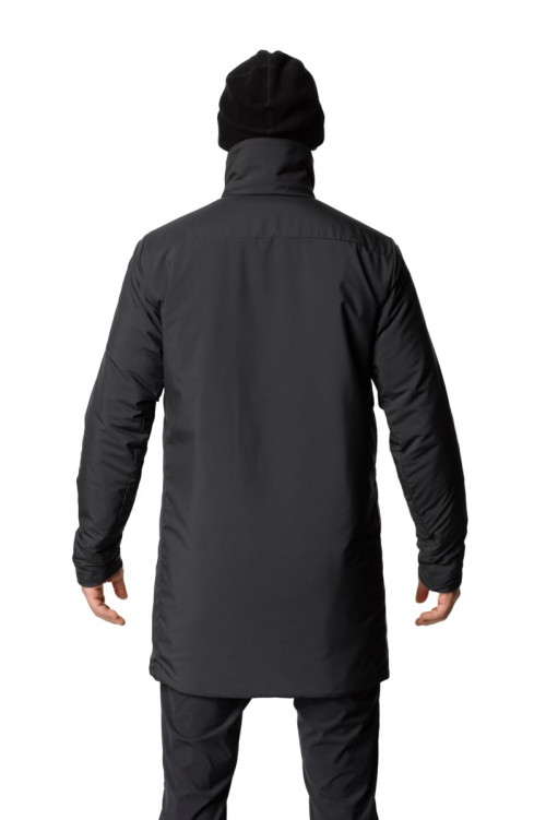 Houdini M's Add-In Jacket True Black