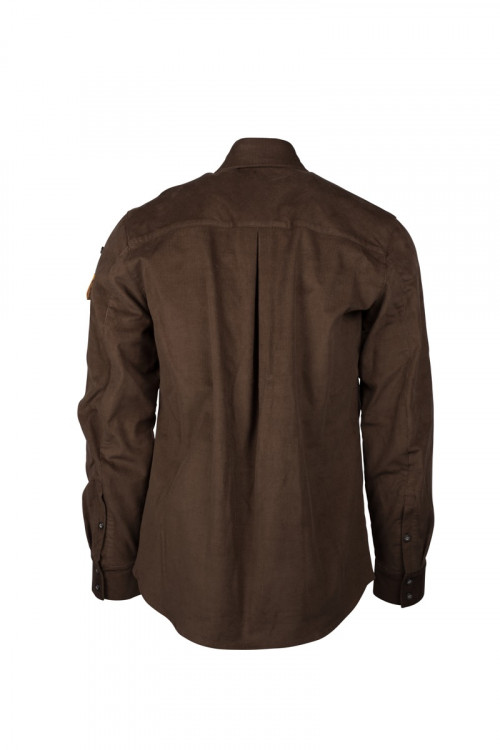 Amundsen Sports Flypatch Field Shirt Mens Cowboy