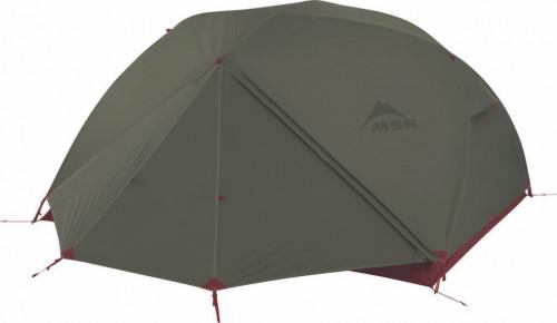 MSR Elixir 3 Tent Green V2 2018