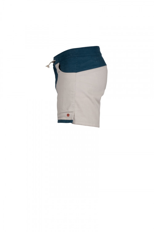 Amundsen Sports 3 Incher Concord Womens Faded Blue/Natural