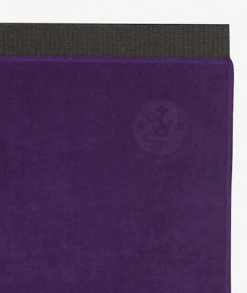 Manduka Equa Yoga Hand Towel Magic 40cm