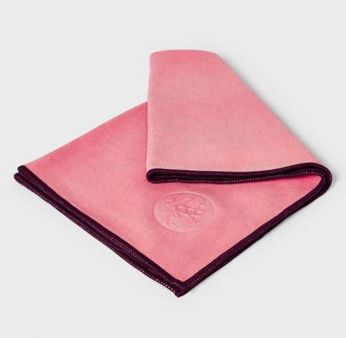 Manduka Equa Yoga Hand Towel Desert Flower 40cm