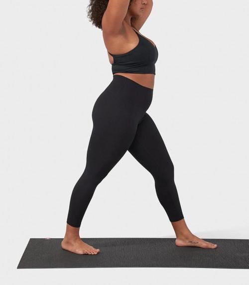 Manduka High Rise Performance Legging Black