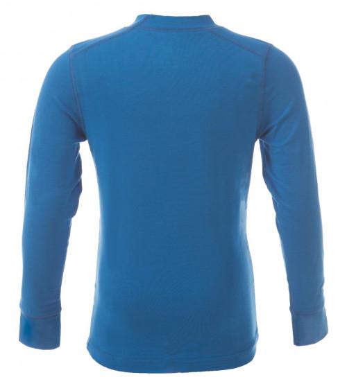 Matso Kids Shirt Bambcotton French Blue