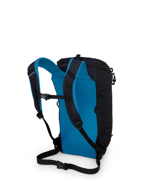 Osprey Mutant 22 Blue Fire