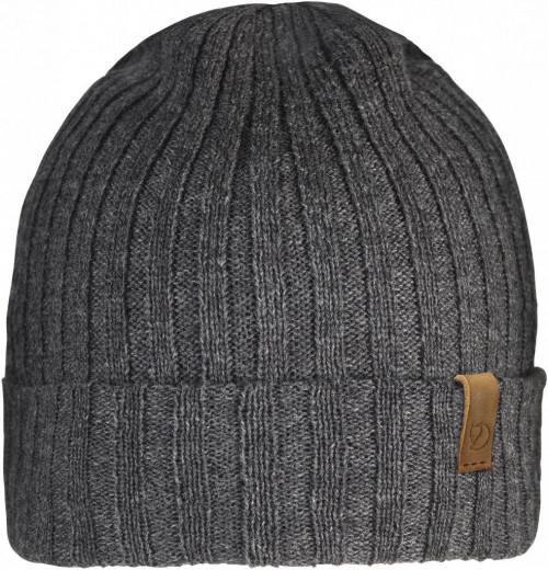 Fjällräven Byron Hat Thin Graphite