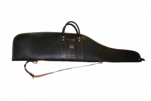 Nitedals Riflefutteral Lær120 Cm