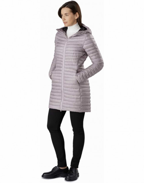 Arc'teryx Nuri Coat Women's Black