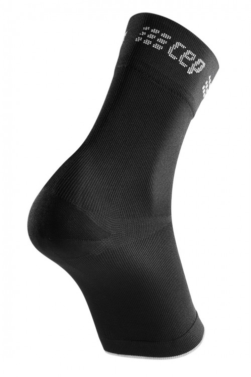 CEP Ortho Ankle Sleeve Unisex Black/Grey