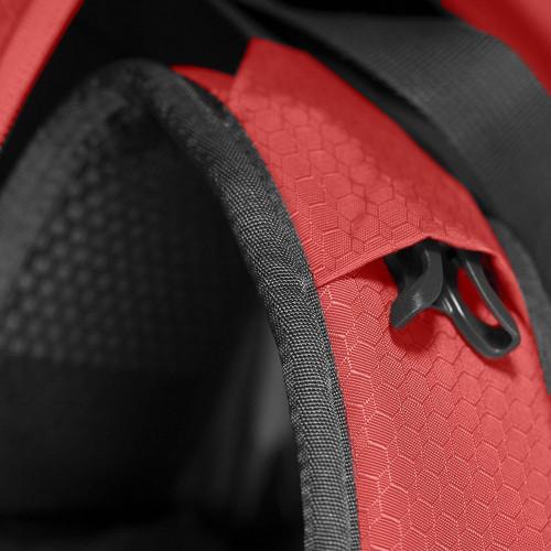 Osprey Farpoint 40 Jasper Red