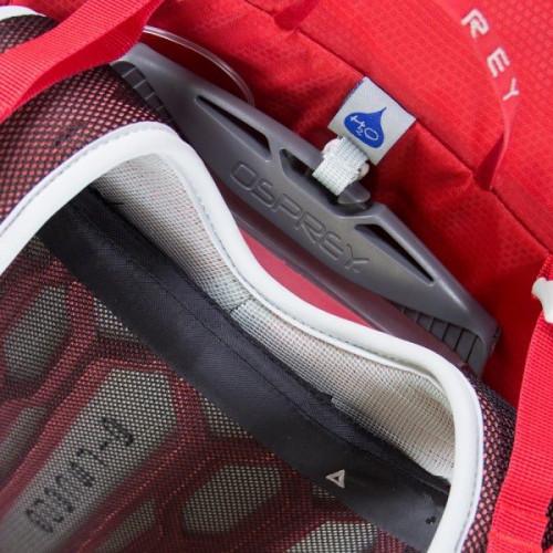Osprey Talon 11 Martian Red