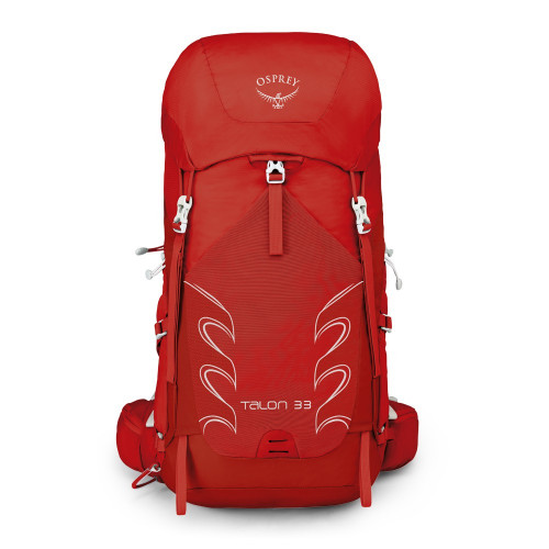 Osprey Talon 33 Martian Red
