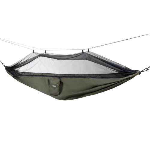 Urberg Mosquito Net Hammock Grape Leaf