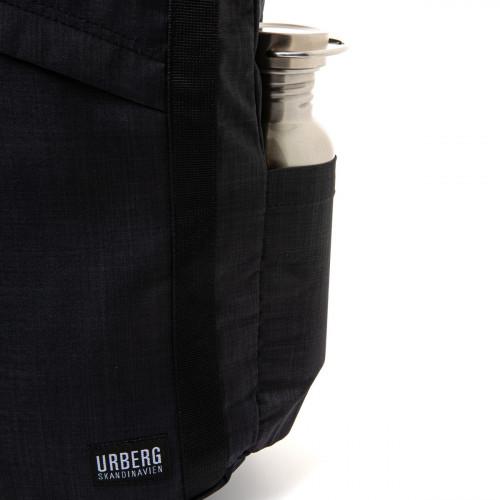 Urberg Kling 20l Black/Red