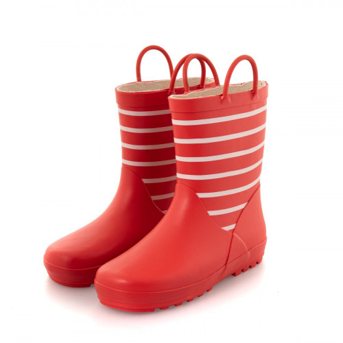 Urberg Oslo Kid's Boot Red