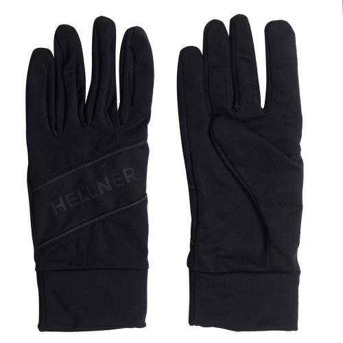 Hellner Running Glove Black