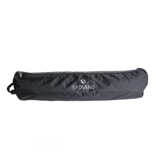 Sydvang Ultralight Bed Black
