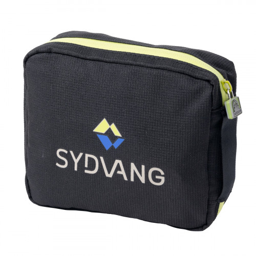 Sydvang Allround First Aid Kit Black