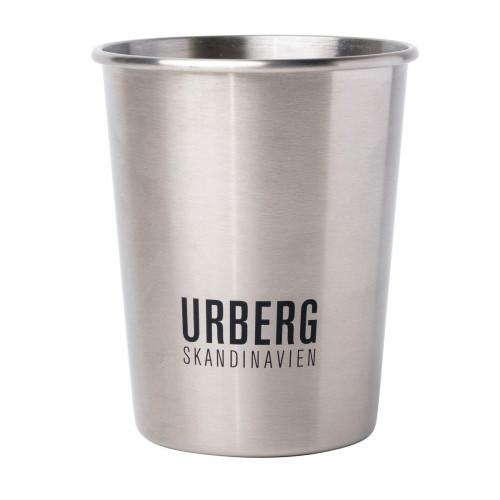 Urberg Tumbler Single 230ml Stainless