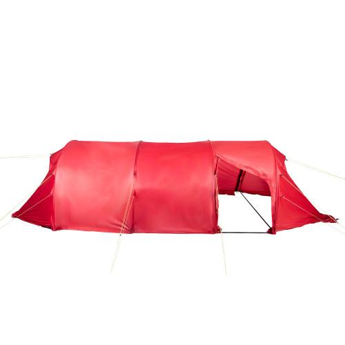 Sydvang Skaring 4 Season Tent Haute Red
