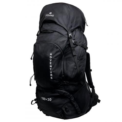 Sydvang Adventure 100+20 Black Beauty