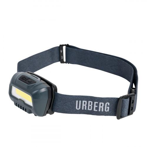 Urberg Headlamp Cob 320 Midnight Navy