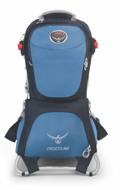 Osprey Poco AG Plus Black