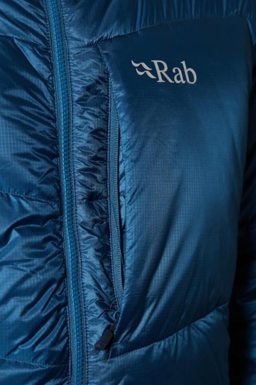 Rab Positron Pro Jacket Ink