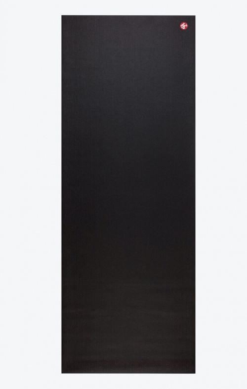Manduka Pro Travel Yoga Mat Black 180cm