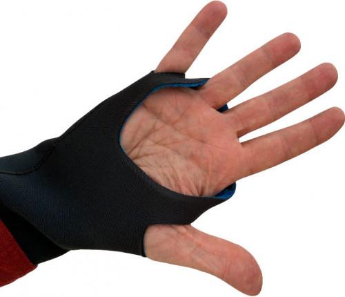 Patagonia Homepool Fingerless Gloves Forge Grey