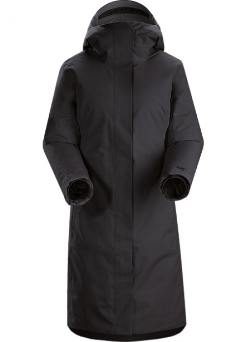 Arc'teryx Patera Parka Women's Black