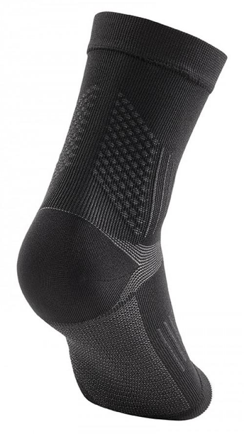 CEP Ortho Plantar Fasciitis Sleeves Black/Grey