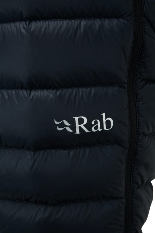 Rab Prosar Short Ebony